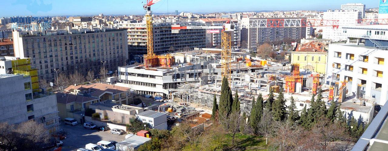 IHU des Maladies Infectieuses et Tropicales de Marseille