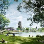 Planification énergétique de la ZAC Labège – Innopôle à Toulouse