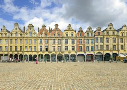 Stratégie locale de transition énergétique à Arras