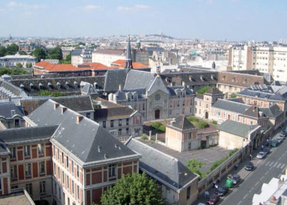 Laënnec – Paris 7 Rive Gauche