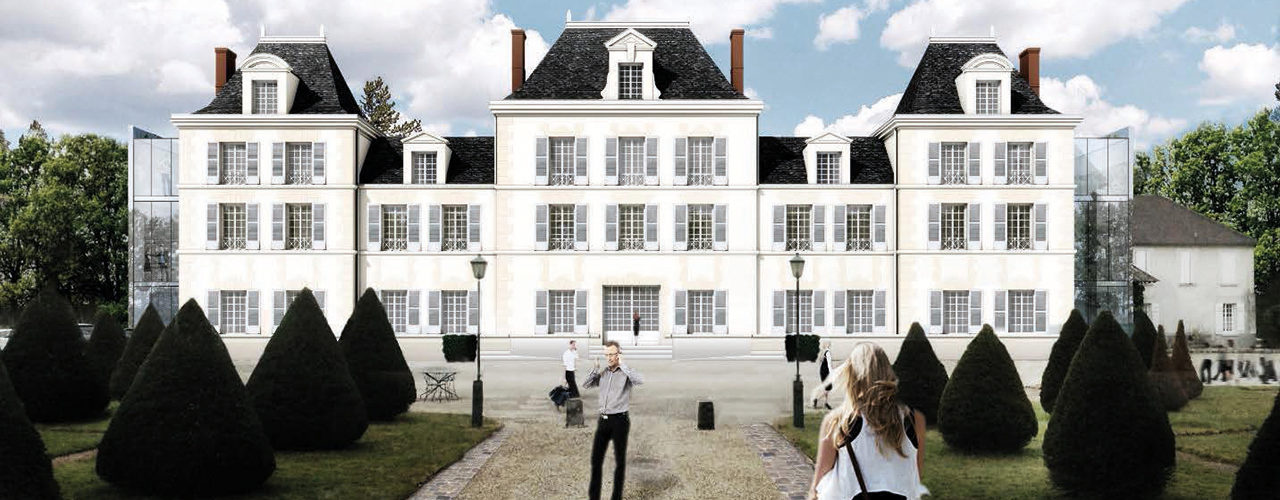 Pernod-Ricard University