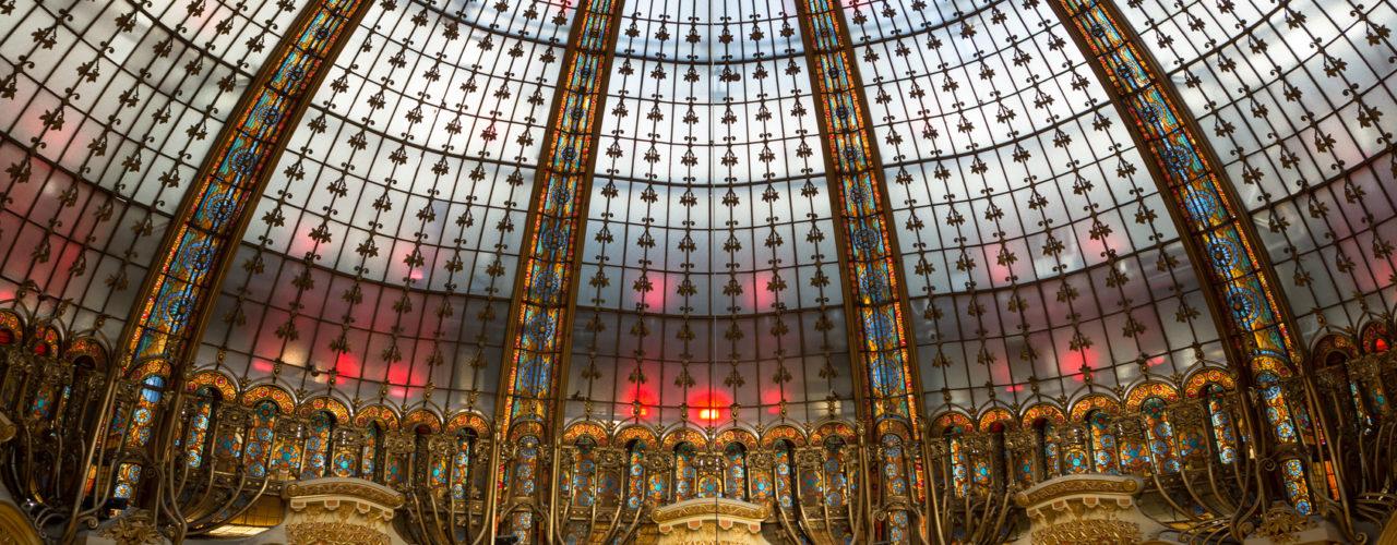 Galeries Lafayette – Haussmann