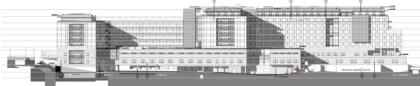 Hôpital Cardio-Vasculaire et Pulmonaire de Lille