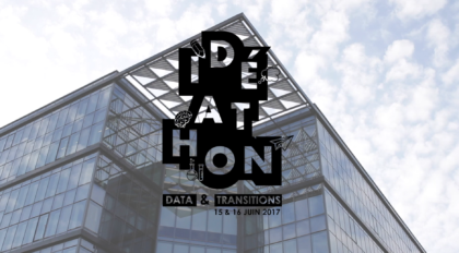 [Idéathon] Booster d'innovation