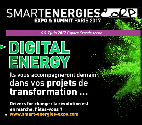 smart energies expo egis
