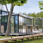 Pernod Ricard University ouvre son premier campus sur le Domaine de La Voisine