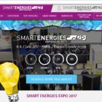 Retrouvez-nous au Smart Energies Expo Paris 2017!