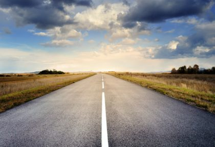 Ensemble réinventons la route de demain