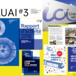 QUAI#3, une agence de communication sur mesure