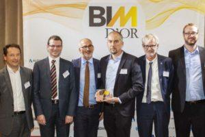 BIM d'Or 2017