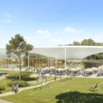 thecamp, «le camp de base du futur»