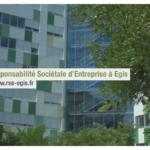 Un site internet dédié aux actions RSE du groupe Egis!