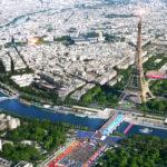 Paris 2024, l'interview de Tony Estanguet pour Egis!
