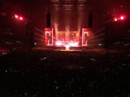 Inauguration de la U Arena: l'aboutissement de 8 ans de projet!