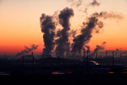 Neutralité carbone / Taxe carbone