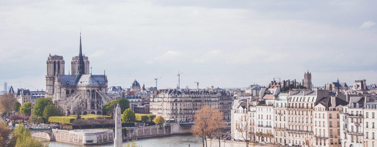 «Réinventer Paris 2, les dessous de Paris»: Egis et La SCET assurent l'AMO de l'appel à projet