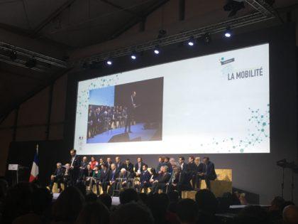 Assises de la Mobilité: Egis s'est mobilisé!