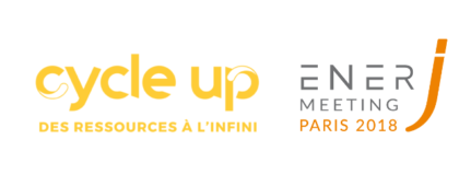 Cycle-Up, la solution globale pour le réemploi des matériaux, sera au salon EnerJ Meeting le 8 mars !