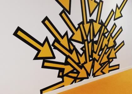 Influence: l'achèvement d'un projet haut en couleurs!