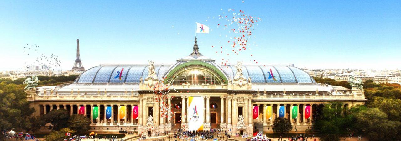 C'est officiel: dorénavant, Le Conseil by Egis vise l'objectif Jeux Olympiques 2024!