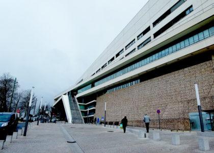 Le Centre Hospitalier de Villeneuve Saint Georges refait peau neuve