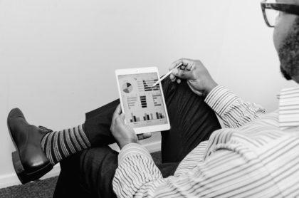 Portrait d'un métier: l'ingénierie financière par Paul-Henry Loitron