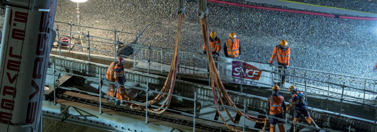 Un projet majeur de la métropole Lyonnaise: la voie «L» et la création des accès Pompidou