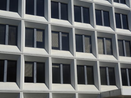 L'audit architectural et technique pour le bâtiment Gênes de Icade