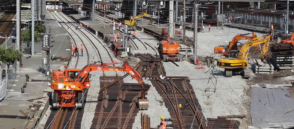 PEPS: Notre mission pour SNCF Réseau