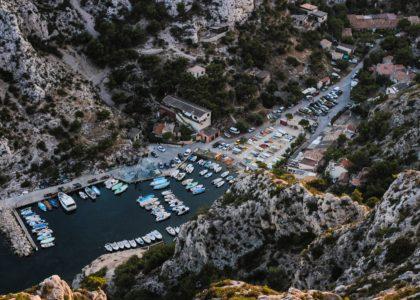 Nouvelle mission auprès du Parc national des Calanques de Marseille!