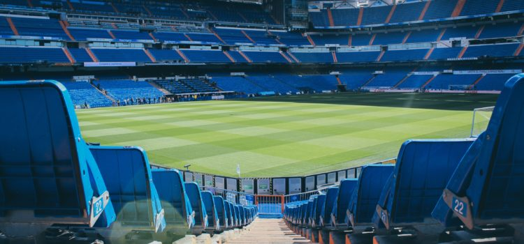 World Stadium Congress 2020: la Covid et le Sport