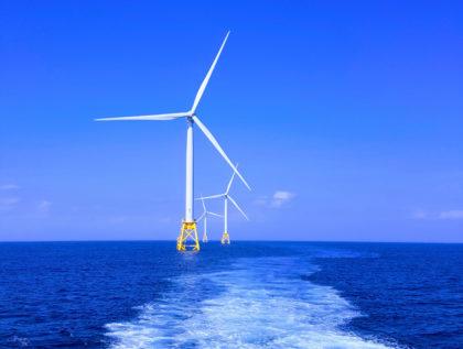 Egis s'engage avec RTE dans les énergies marines renouvelables