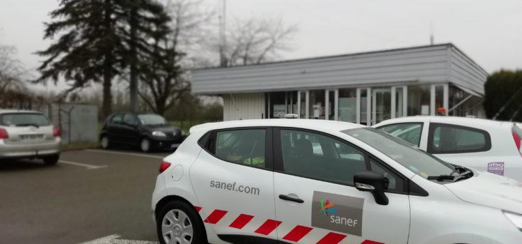 Le Conseil accompagne Sanef dans sa rénovation énergétique!
